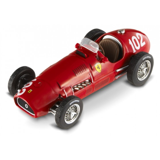 Ferrari F1 1952 500-F2 Alberto Ascari Winner Nurbruring 1:43