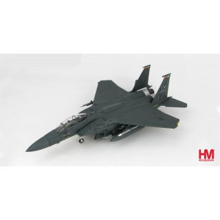 """McDonnell Douglas F-15E """"Strike Eagle"""" 87-0173 90th FS 1:72"""