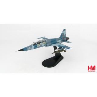 Northrop Grumman F-5F Tiger II  160964 US NAVY 1977 1:72