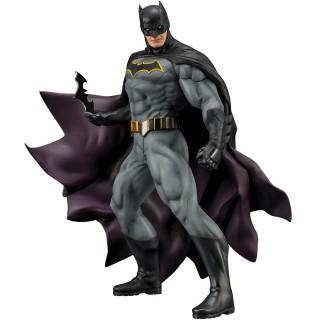 Batman Rebirth Dc Universe Artfx Statua 20 cm