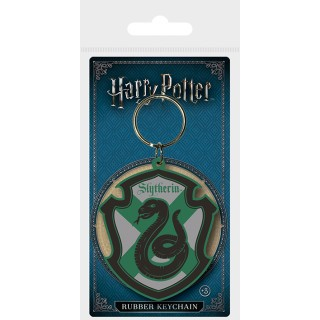 Portachiavi Harry Potter Serpeverde