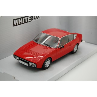 Matra Simca Bagheera 1974 Red 1:24