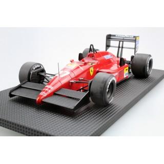 Ferrari F1 1988 87/88C Michele Alboreto 1:18