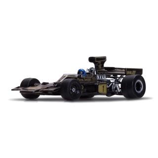 Lotus Ford 72E 1974 Winner Monaco GP Ronnie Peterson 1:43