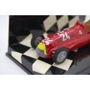 Alfa Romeo Alfetta 159 F1 1951 Winner Swiss GP Juan Manuel Fangio 1:43