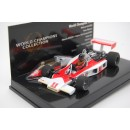 Mclaren Ford M23 F1 1976 World Champion James Hunt 1:43