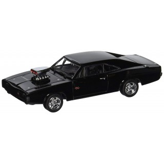 Dodge Charger R/T Dom's 1970 Fast & Furious V 1:43