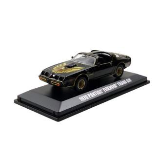 """Pontiac Firebird Trans Am 1980 """"Kill Bill"""" 1:43"""