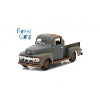 "Ford F1 1951 ""Forrest Gump"" 1:43"