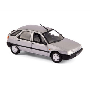 Citroën ZX 1991 Quartz Grey 1:43