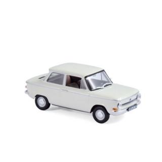 NSU Prinz 4 1964  White 1:43