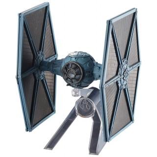 Imperial Tie Fighter  Star Wars episodio V The Empire Strikes Back