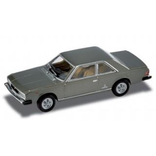Fiat 130 Coupé 1971 Amaranto Metallizzato 1:43