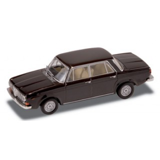 Lancia 2000 Berlina 1971 Brown Parioli 1:43