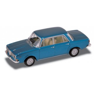 Lancia 2000 Berlina 1971 Blue Vincennes 1:43