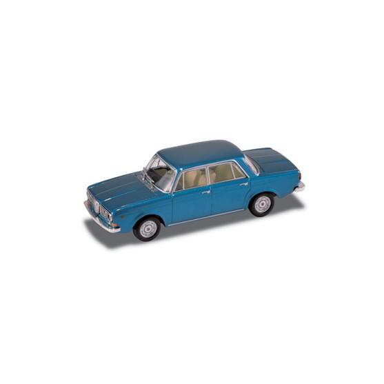 "1971 BLUE VINCENNES /"" STARLINE SCALA 1//43 DIE CAST /"" LANCIA 2000 COUPE/' HF"