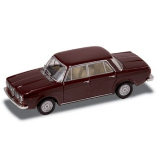 Lancia 2000 Berlina 1971 Red York 1:43