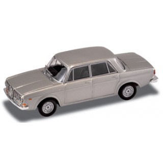 Lancia 2000 Berlina 1971 Grey Escoli 1:43
