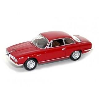 Alfa Romeo 2600 Sprint 1962 Stradale Rossa 1:43
