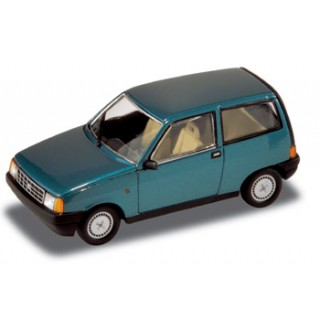 Autobianchi Y10 1985 Green Metallic 1:43