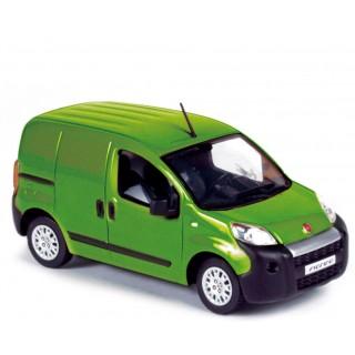 Fiat Fiorino Cargo 2008 Verde metallizzato 1:43