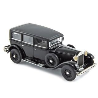 Lancia Dilambda 1930 Black 1:43
