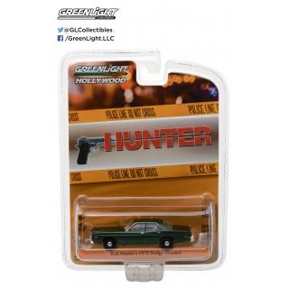 Dodge Monaco 1978 Series Rick Hunter 1:64