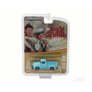 """Ford F-100 1958 """"The Andy Griffith Show"""" 1:64"""