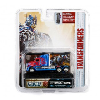 "Western Star 5700 XE Phantom ""Optimus Prime"" Transformers 1:87"