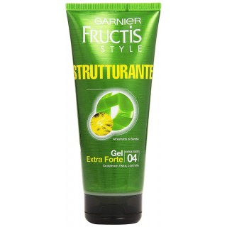 Fructis Style Strutturante gel capelli extra forte 200 ml