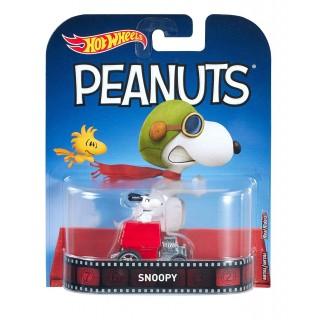"Peanuts ""Snoopy""  1:64 Retro Entertainment"