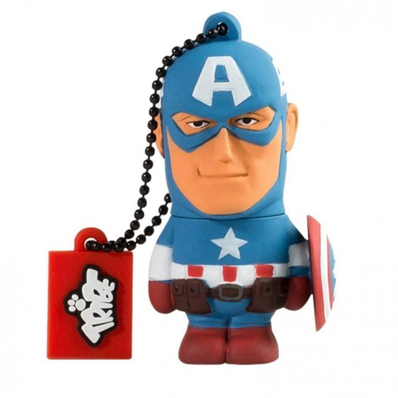 Captain America Chiavetta USB 8 GB