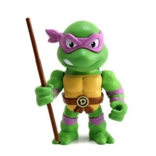 Donatello Portachiavi Tartarughe Ninja Metal
