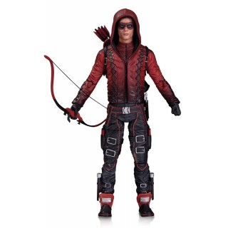"Arsenal ""Arrow"" Dc Comics Action Figures 17cm"