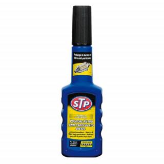 STP Pulitore filtro anti-particolato diesel 200ml