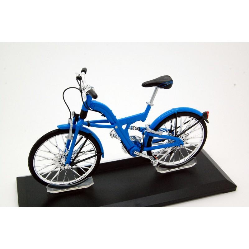 Bicicletta Bmw Q5t Blu 110
