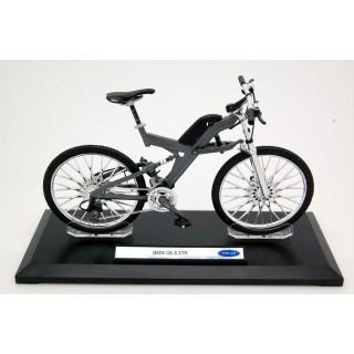 Bicicletta BMW Q6.S XTR grigio 1:10