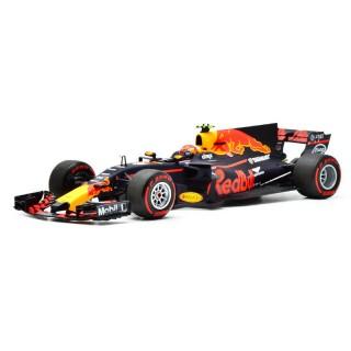 Red Bull Tag Heuer RB13 2017 Max Verstappen Australian Gp 1:18