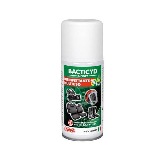 Bacticyd spray disinfettante tessuti 150 ml