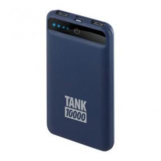 Power Bank Lampa Tank 10000 Caricabatterie USB portatile intelligente