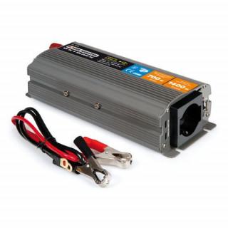 Power Inverter 700W trasformatore di corrente da 12V - 220V