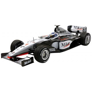 McLaren Mercedes MP 4/14 World Champion F1 1999 Mika Hakkinen 1:18