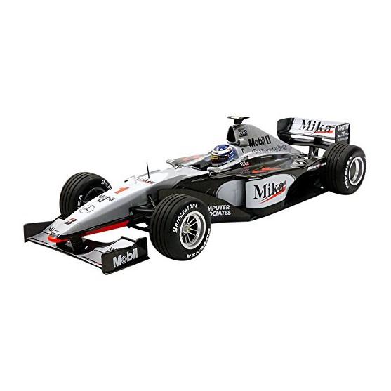 McLaren Mercedes MP 4/14 World Champion F1 1999 Mika Hakkinen 1:18