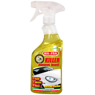 Killer rimuovi insetto 500ml