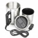Tazza Elettrica 12V 0.5 litri