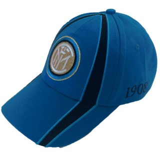 Inter Cappello Visiera Baseball