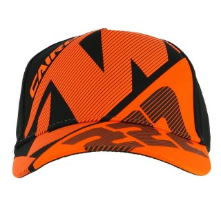 Tony Cairoli 222 moto cross Racing KTM cappello baseball ufficiale 2018