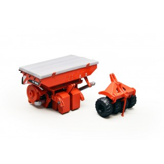 Kuhn TF 1500 tramoggia frontale 1:32