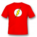 Flash Logo T-Shirt Cotone