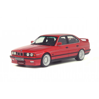 Alpina BMW B10 Biturbo Brillantrot 308 1:18